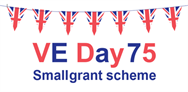 Grant scheme launched to commemorate VE Day