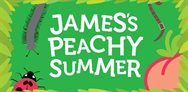 James' Peachy Summer