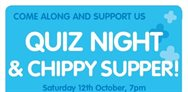 Quiz Night and Chippy Supper