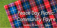 Peace Day Picnic