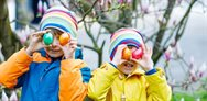 What's On: Easter fun across Wycombe dis...