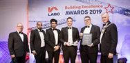 Wycombe scoops award for best small new ...