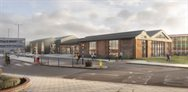 Planning application submitted for Brune...