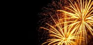 Firework safety: tips from the experts