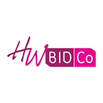 High Wyc Bid Co Logo