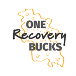 One Recovery Bucks logo