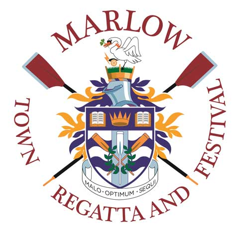 Marlow Town Regatta and Festival crest