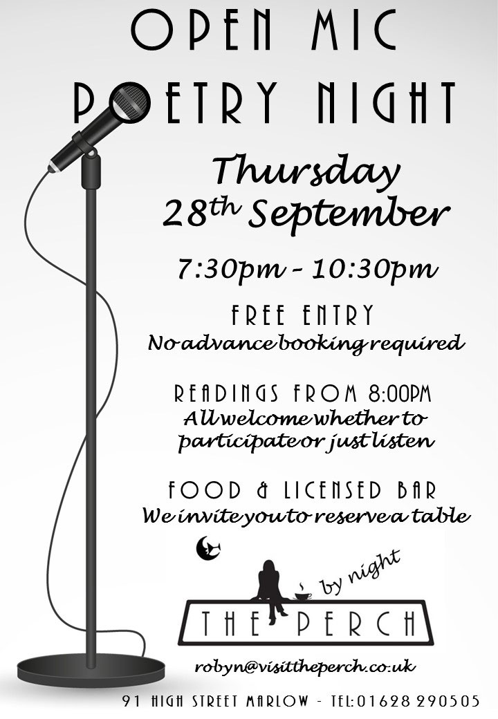 Open-Mic-Poetry-Night-280917-Poster
