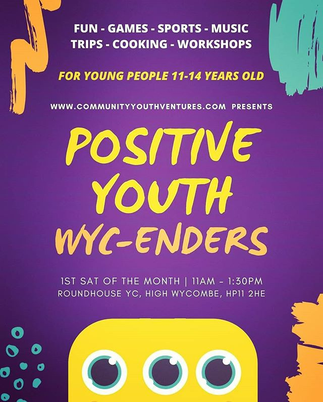 Positive Youth