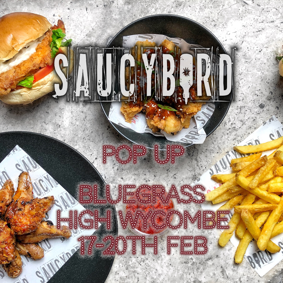 SB High Wycombe Pop Up