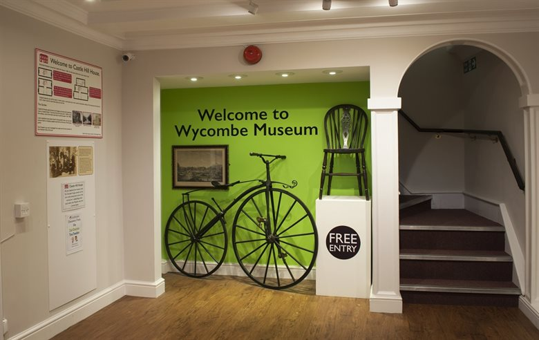 Wycombe Museum- small