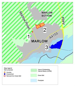 Local-plan-Marlow-proposals-June-2016